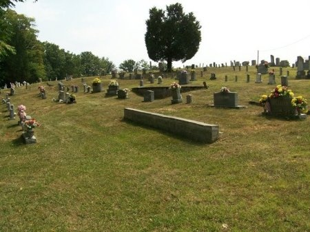 *SAND SPRINGS VIEW,   - Putnam County, Tennessee |   *SAND SPRINGS VIEW - Tennessee Gravestone Photos