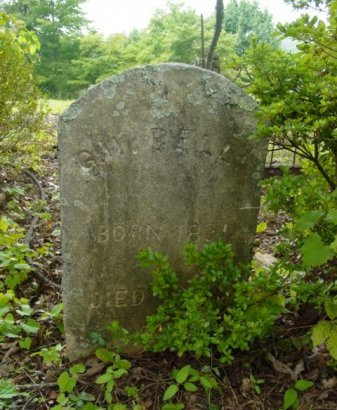 BELL, G. W. - Rhea County, Tennessee | G. W. BELL - Tennessee Gravestone Photos
