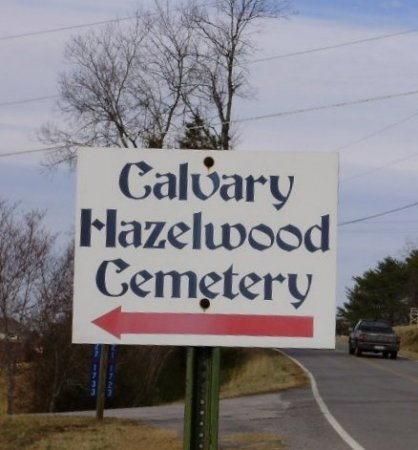 *CEMETERY SIGN,  - Roane County, Tennessee |  *CEMETERY SIGN - Tennessee Gravestone Photos