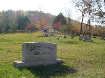 *CEMETERY SIGN,  - Roane County, Tennessee    *CEMETERY SIGN - Tennessee Gravestone Photos