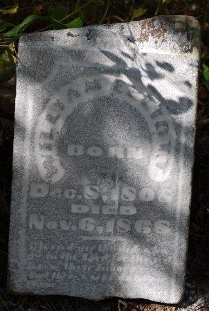 ELLIOTT, WILLIAM JR. - Robertson County, Tennessee | WILLIAM JR. ELLIOTT - Tennessee Gravestone Photos