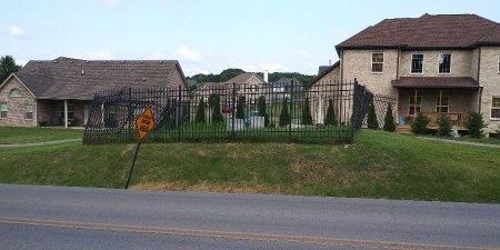 *CEMETERY OVERVIEW,  - Rutherford County, Tennessee |  *CEMETERY OVERVIEW - Tennessee Gravestone Photos