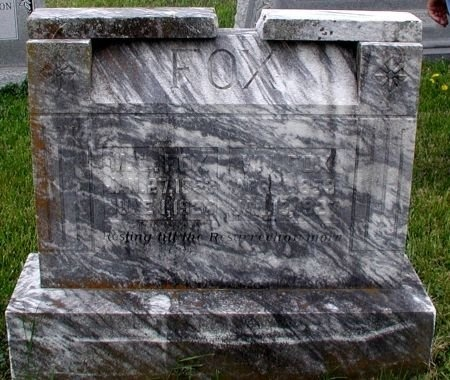 FOX, MARGARET L. - Rutherford County, Tennessee | MARGARET L. FOX - Tennessee Gravestone Photos