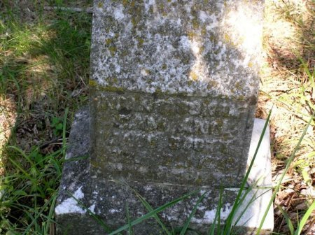 SCOTT, INFANT - Rutherford County, Tennessee   INFANT SCOTT - Tennessee Gravestone Photos