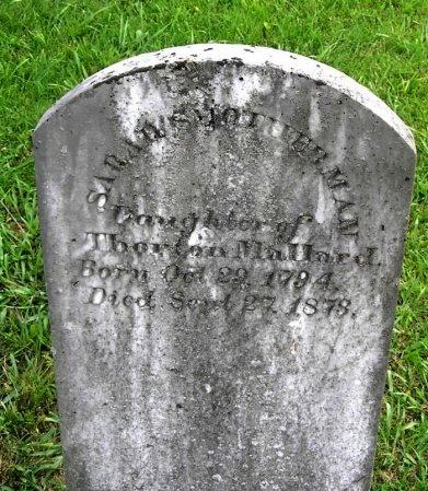 MALLARD SMOTHERMAN, SARAH CATHERINE - Rutherford County, Tennessee | SARAH CATHERINE MALLARD SMOTHERMAN - Tennessee Gravestone Photos