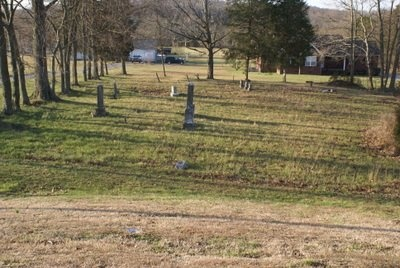 *VAUGHT OVERVIEW,  - Rutherford County, Tennessee |  *VAUGHT OVERVIEW - Tennessee Gravestone Photos