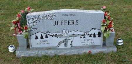 JEFFES, FLOYD - Scott County, Tennessee | FLOYD JEFFES - Tennessee Gravestone Photos