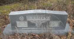 JEFFERS, OSCAR - Scott County, Tennessee | OSCAR JEFFERS - Tennessee Gravestone Photos