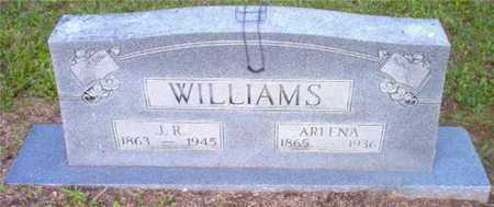 WILLIAMS, ARLENA - Scott County, Tennessee | ARLENA WILLIAMS - Tennessee Gravestone Photos