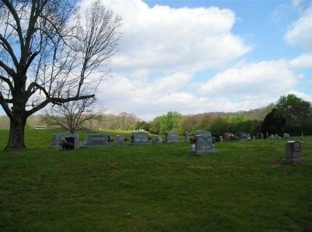 *MCWILLIAMS OVERVIEW,   - Sequatchie County, Tennessee |   *MCWILLIAMS OVERVIEW - Tennessee Gravestone Photos