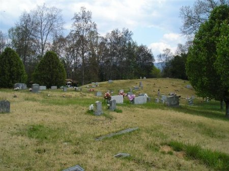 *OLD UNION OVERVIEW,   - Sequatchie County, Tennessee |   *OLD UNION OVERVIEW - Tennessee Gravestone Photos