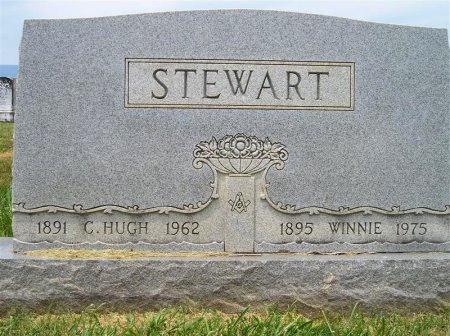 STEWART, CHARLES HUGH - Sequatchie County, Tennessee | CHARLES HUGH STEWART - Tennessee Gravestone Photos