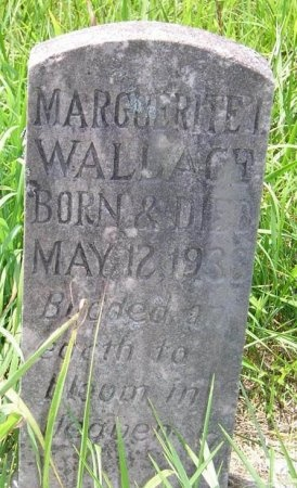 WALLACE, MARGUERITE L. - Sequatchie County, Tennessee | MARGUERITE L. WALLACE - Tennessee Gravestone Photos