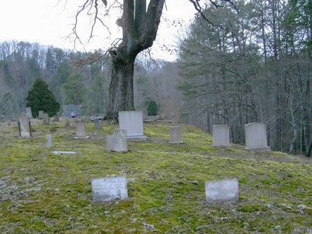 *CEMETERY VIEW,  - Sevier County, Tennessee    *CEMETERY VIEW - Tennessee Gravestone Photos