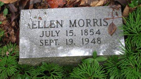 MORRIS, ELLEN - Sevier County, Tennessee | ELLEN MORRIS - Tennessee Gravestone Photos