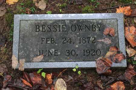 OGLE, BESSIE - Sevier County, Tennessee | BESSIE OGLE - Tennessee Gravestone Photos