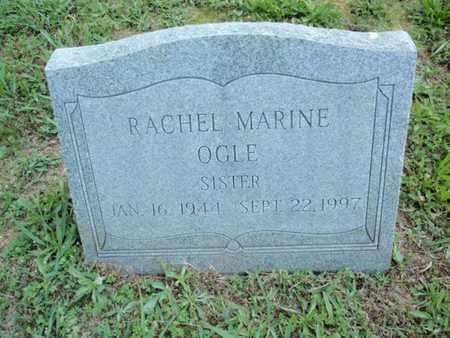 OGLE, RACHEL - Sevier County, Tennessee | RACHEL OGLE - Tennessee Gravestone Photos