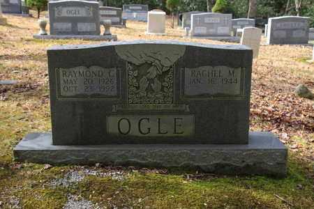 OGLE, RAYMOND C - Sevier County, Tennessee | RAYMOND C OGLE - Tennessee Gravestone Photos