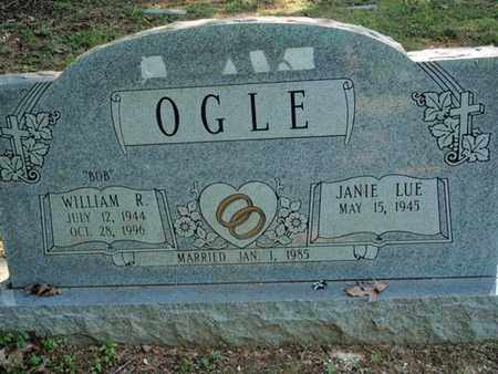 OGLE, WILLIAM R - Sevier County, Tennessee | WILLIAM R OGLE - Tennessee Gravestone Photos