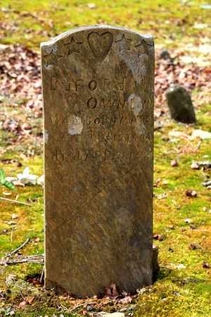 OWNBY, BUFORD - Sevier County, Tennessee | BUFORD OWNBY - Tennessee Gravestone Photos