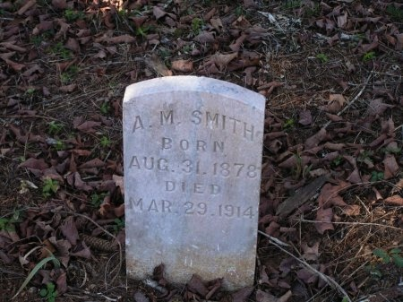 SMITH, ANNA M. - Sevier County, Tennessee | ANNA M. SMITH - Tennessee Gravestone Photos