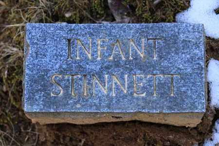 STINNETT, INFANT - Sevier County, Tennessee | INFANT STINNETT - Tennessee Gravestone Photos