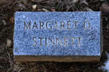STINNETT, MARGARET O - Sevier County, Tennessee | MARGARET O STINNETT - Tennessee Gravestone Photos