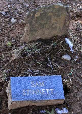STINNETT, SAM - Sevier County, Tennessee | SAM STINNETT - Tennessee Gravestone Photos