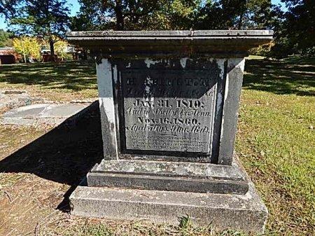 ABINGTON, HARDEMAN A - Shelby County, Tennessee | HARDEMAN A ABINGTON - Tennessee Gravestone Photos