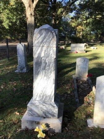 BURROW, MARTHA E. - Shelby County, Tennessee   MARTHA E. BURROW - Tennessee Gravestone Photos
