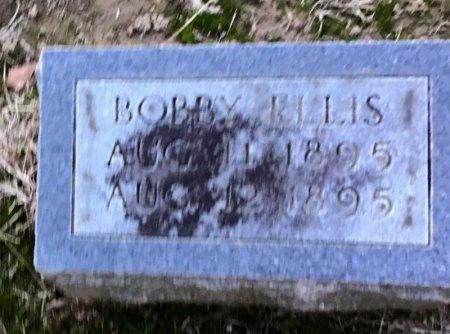 ELLIS, BOBBY - Shelby County, Tennessee | BOBBY ELLIS - Tennessee Gravestone Photos