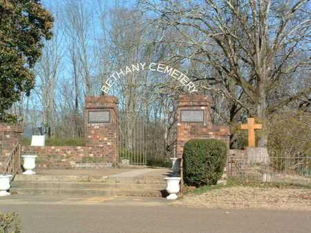 *ENTRANCE,  - Shelby County, Tennessee |  *ENTRANCE - Tennessee Gravestone Photos