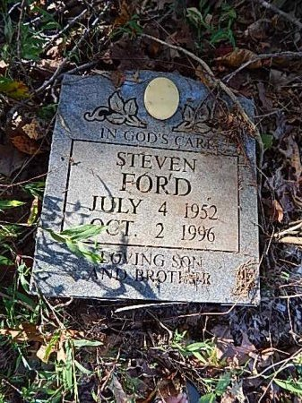 FORD, STEVEN - Shelby County, Tennessee | STEVEN FORD - Tennessee Gravestone Photos