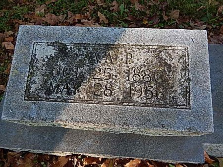 FUNK, AVA P - Shelby County, Tennessee | AVA P FUNK - Tennessee Gravestone Photos