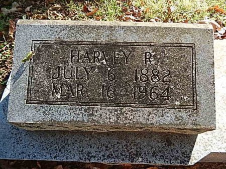 FUNK, HARVEY R - Shelby County, Tennessee | HARVEY R FUNK - Tennessee Gravestone Photos