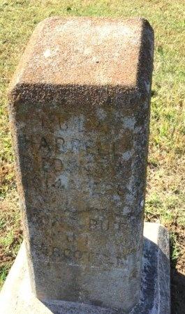 HARRELL, LULA - Shelby County, Tennessee | LULA HARRELL - Tennessee Gravestone Photos