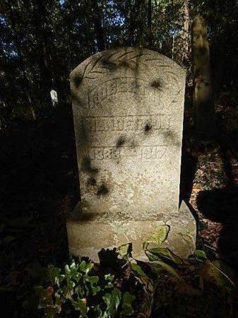 HENDERSON, ROBERT H (DOCTOR) - Shelby County, Tennessee | ROBERT H (DOCTOR) HENDERSON - Tennessee Gravestone Photos