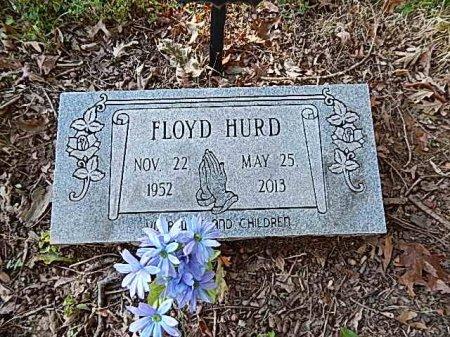 HURD, FLOYD - Shelby County, Tennessee   FLOYD HURD - Tennessee Gravestone Photos