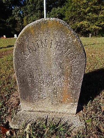 JONES, ANNIE - Shelby County, Tennessee | ANNIE JONES - Tennessee Gravestone Photos