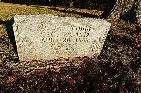 JUBIRT, ALDEE - Shelby County, Tennessee | ALDEE JUBIRT - Tennessee Gravestone Photos