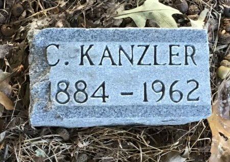 KANZLER, C. - Shelby County, Tennessee | C. KANZLER - Tennessee Gravestone Photos