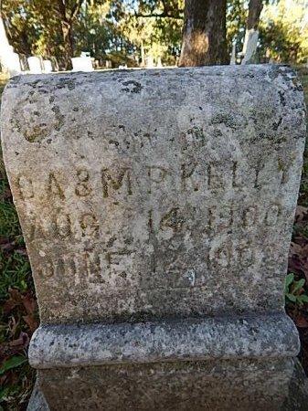 KELLY, ALTON BERNARD - Shelby County, Tennessee | ALTON BERNARD KELLY - Tennessee Gravestone Photos