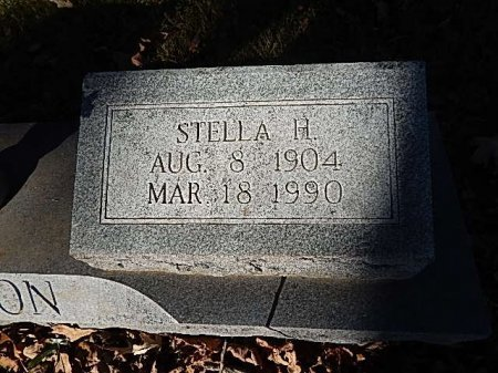 LEMMON, STELLA - Shelby County, Tennessee | STELLA LEMMON - Tennessee Gravestone Photos