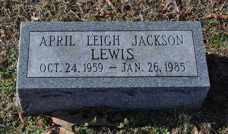LEWIS, APRIL LEIGH - Shelby County, Tennessee   APRIL LEIGH LEWIS - Tennessee Gravestone Photos