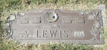 LEWIS, LORRAINE JEANETTE - Shelby County, Tennessee | LORRAINE JEANETTE LEWIS - Tennessee Gravestone Photos