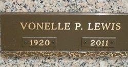 LEWIS, VONELLE - Shelby County, Tennessee   VONELLE LEWIS - Tennessee Gravestone Photos