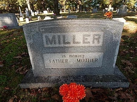 MILLER, FAMILY MARKER - Shelby County, Tennessee | FAMILY MARKER MILLER - Tennessee Gravestone Photos