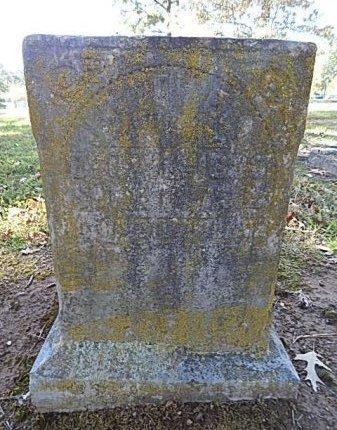POWELL, JOSEPH D - Shelby County, Tennessee | JOSEPH D POWELL - Tennessee Gravestone Photos
