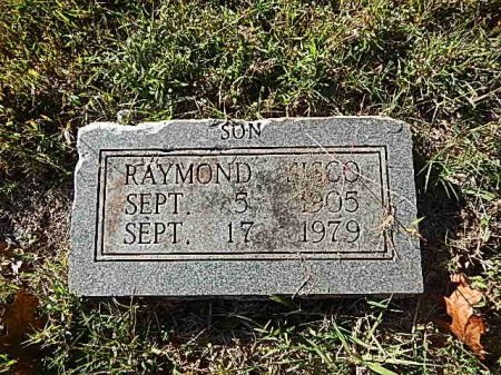SISCO, RAYMOND - Shelby County, Tennessee   RAYMOND SISCO - Tennessee Gravestone Photos