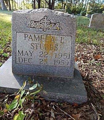 STUBBS, PAMELA L - Shelby County, Tennessee | PAMELA L STUBBS - Tennessee Gravestone Photos